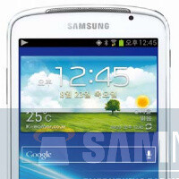 Samsung said to introduce a 5.8-inch Galaxy Player soon