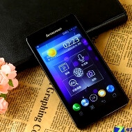 Another phone maker bites the phablet bait: Lenovo K860 comes with a 5