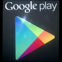 Google Play store gift cards expected to launch on August 26