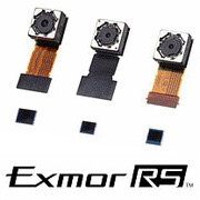Sony announces Exmor RS branding for its stacked camera sensors, promises brilliant HDR videos