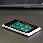 Nokia giving away 5 Lumia 900 smartphones, wants photos of your lunch in return