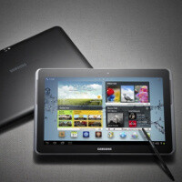 Samsung Galaxy Note 10.1 goes on sale in the UK, Carphone Warehouse first to get it