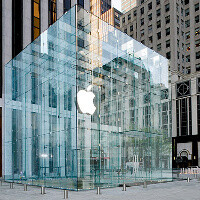 Apple Stores statistics impress: 300 million visitors since October, 50,000 Genius Bar appointments daily