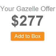 Getting rid of your iPhone 4S on the eve of the iPhone 5 launch? Gazelle locks in a timed $277 offer