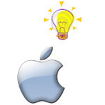 Apple awarded patent for display shock absorber