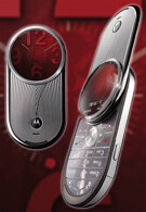 Motorola AURA is luxury handset