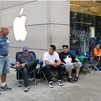 Apple iPhone 5 release date to be September 21st?