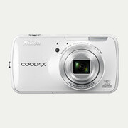 Nikon Coolpix S800c is now official – 16MP Android camera you can play Angry Birds on