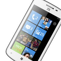 Chinese ZTE to introduce first Windows Phone 8 devices only in late 2013