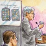 """Apple vs Samsung closing arguments: """"It took you three months to copy what we've been developing for five years"""""""