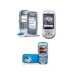 Sony Ericsson introduced 3 new phones and 2 bluetooth headsets