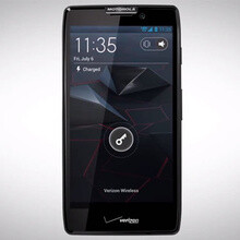 Motorola DROID RAZR HD specs preview