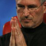 Thai monks say Steve Jobs has been reincarnated as a divine being