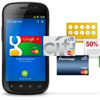 Google bullish on the future of Google Wallet