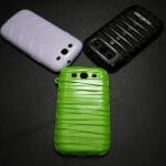 Musubo Samsung Galaxy S III cases hands-on