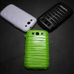 Musubo Samsung Galaxy S III cases hands-on