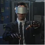 Project Glass just the beginning of the VR experience as Google patents smart glove