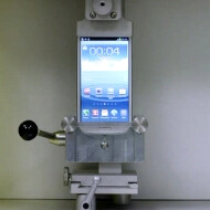"""Samsung details how it came around the Galaxy S III """"inspired by nature"""" design in a new video"""