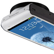 Samsung: How about we slap a 16MP camera with Xenon on the back of a Galaxy S III (rumor)