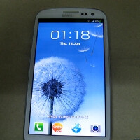 Quad-core Samsung Galaxy S III with Exynos/LTE combo in store for Germany