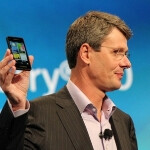 """RIM says it is getting """"tremendous"""" response from carriers to BlackBerry 10"""