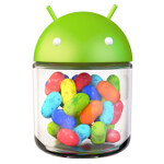 Leaked Jelly Bean update for T-Mobile's Samsung Galaxy S III