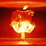 Apple's thermonuclear legal strategy scores a big win