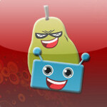 New 'Fruit vs. Robot' mobile game lets you play out Apple Fanboy vs. Fandroid battle