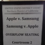 Judge sets September 20th date for hearing on preliminary injunctions; Apple is grateful