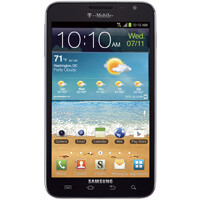 T-Mobile Galaxy Note discontinued already?