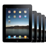 Tablet sales may best notebook sales in Q3