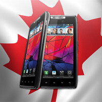 Rogers RAZR owners finally seeing OTA ICS upgrade