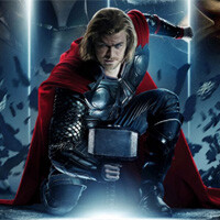 Nokia 3310 vs. Hammer of Thor [Humor]