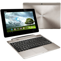 ASUS Transformer Pad Infinity TF700KL heads to Germany