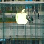 Apple's market share in China sliced in half during Q2