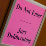 Does the 21 hour deliberation point to a flaw in the jury's thinking?