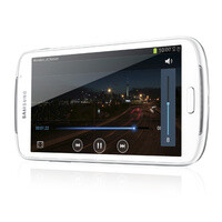 Samsung Galaxy Player 5.8 is now official – jumbo-sized Galaxy S III look-alike