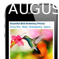 Best new iPhone, iPad and Android apps for August 2012
