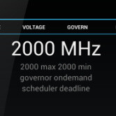 Google Nexus 7 gets overclocked to 2GHz, rocks the benchmarks
