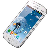 First Samsung TIZEN flagship phone to come out in Feb 2013?
