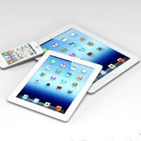 Apple's smaller iPad to actually be called the iPad Mini indeed, speculation mounts