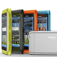 Nokia Symbian phones start receiving Belle Refresh update