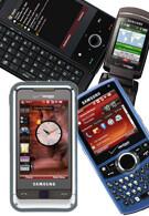 Hot new phones coming to Verizon next month!