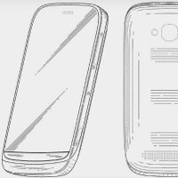 Patent filing reveals possible Nokia design: is this the Nokia Lumia Arrow?