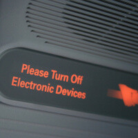 Federal Aviation Administration to reconsider ban on using electronic during takeoff and landing