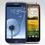 Poll results: Samsung Galaxy S III vs HTC One X