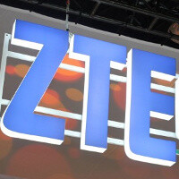 Chinese ZTE plans to double smartphone shipments to 40 million in 2012