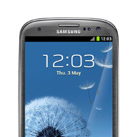 Samsung Galaxy S III gets four new color versions