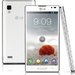 LG extends its Optimus L line with the introduction of the LG Optimus L9