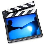 PowerDirector from Cyberlink allows touch editing of movies on Windows 8 slate
